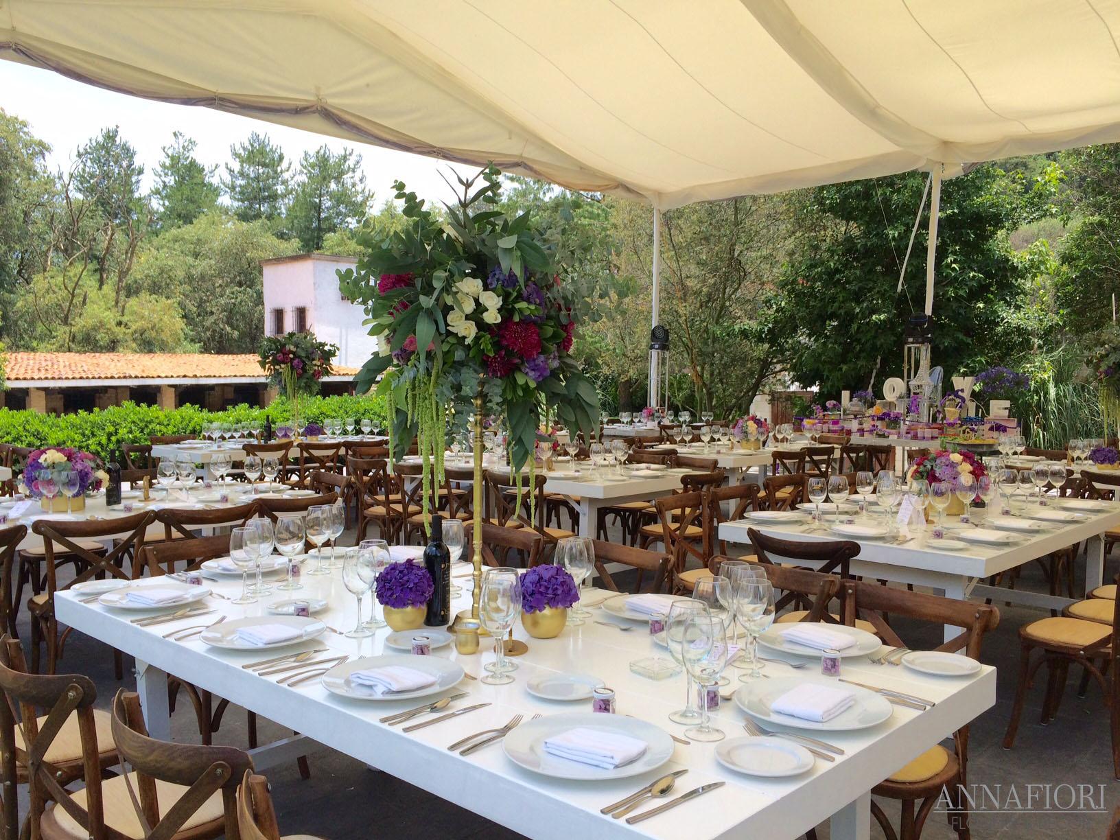 Boda en jardin latest boda en invierno o mejor no with for Bodas en jardin