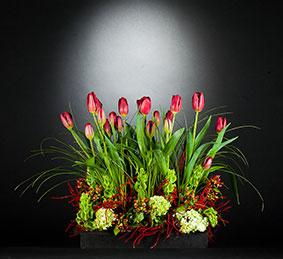 Envío de arreglos florales CDMX